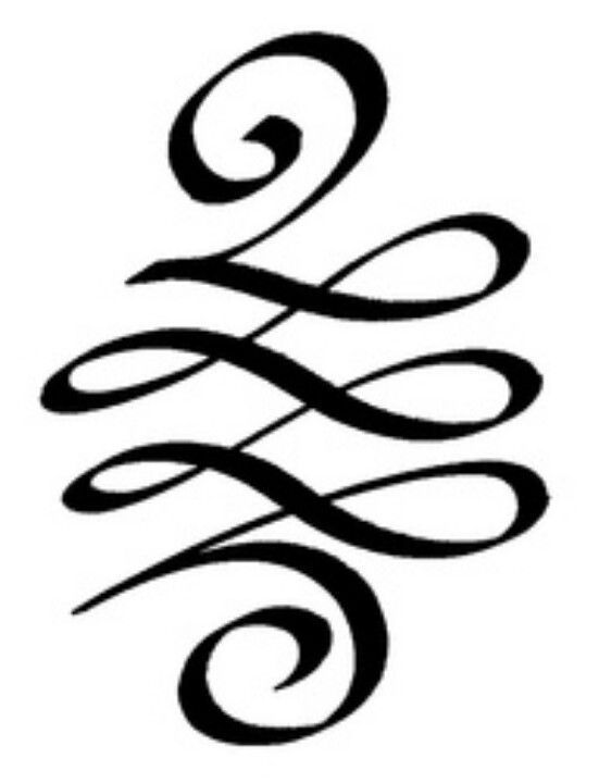 Image result for buddhist symbol for serenity More