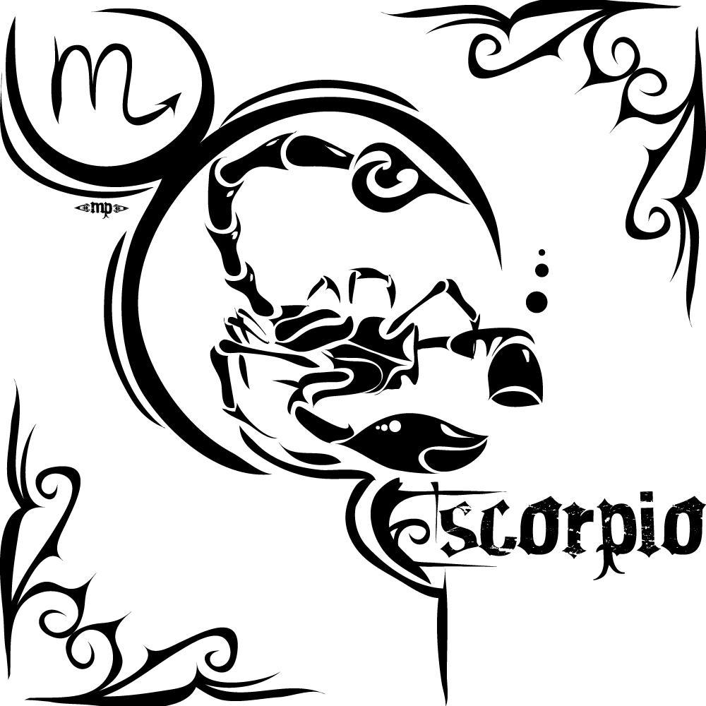 Sign tattoo designs -  Zodiac Leo Sign And Stars Tattoo Design