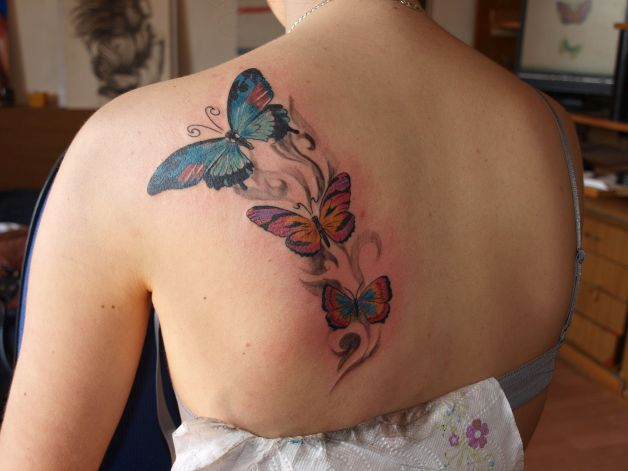 Feminine Floral Tattoo Archives All Tattoos For Men