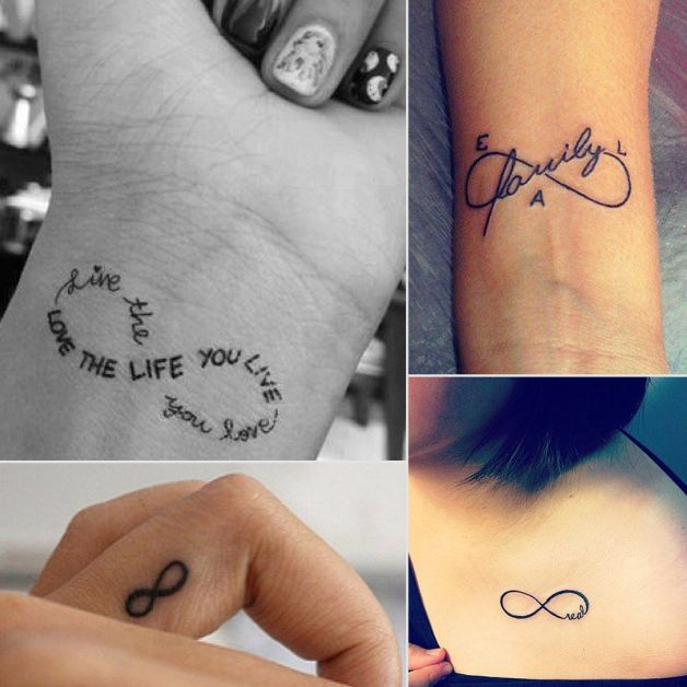 Cute Words Literary Tattoo On Forearm Photo 1 All Tattoos For Men