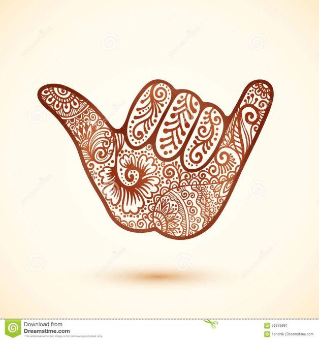 Henna Hindu Hand Tattoo Designs Photo 1 All Tattoos For Men