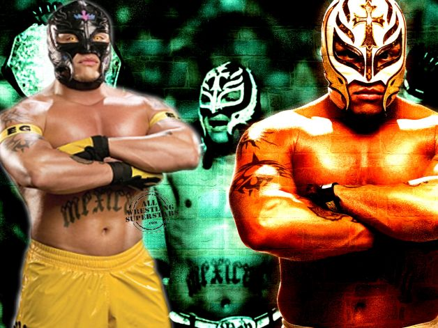 rey mysterio biceps tattoo. Black Bedroom Furniture Sets. Home Design Ideas