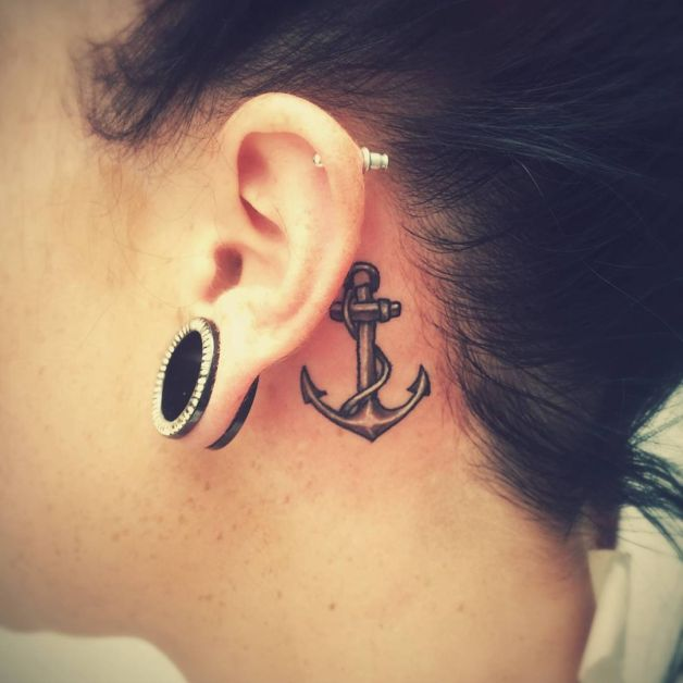Cat Tattoo In Ear Le Bon Coin Immobilier Doubs 25 Location