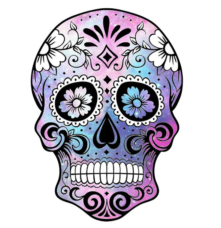 sugar skull tattoos sugar skull art sugar skulls skull wallpaper plank …