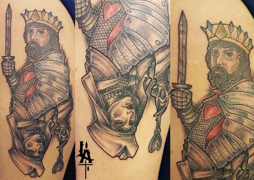 High Street Tattoo 2