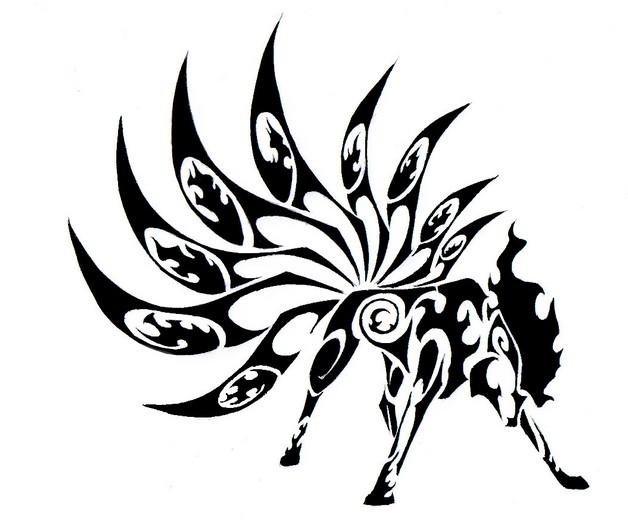 Amazing Bee Tattoo Graphic photo - 1