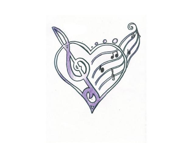 Back Ear Hummingbird Tattoo For Girls photo - 1