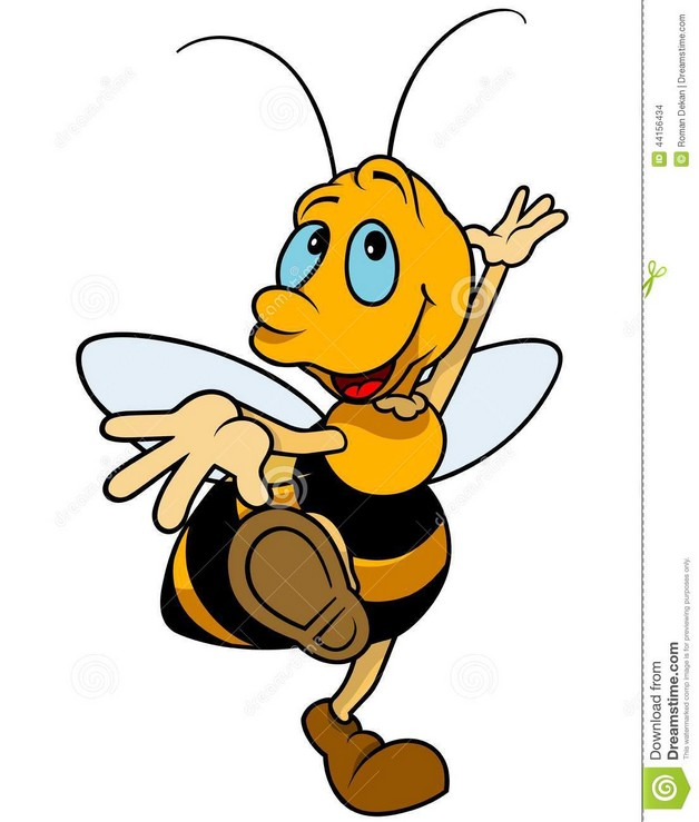 Bumblebee Girl Tattoo photo - 1
