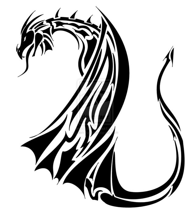 Celtic Yin Yang Tattoo Sample photo - 1