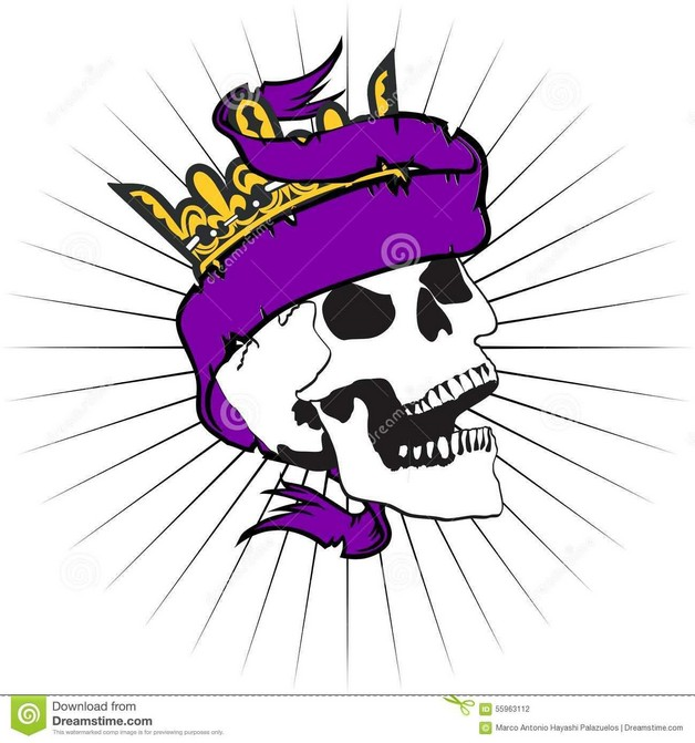 Crown On Ribbon Bow Tattoo photo - 1