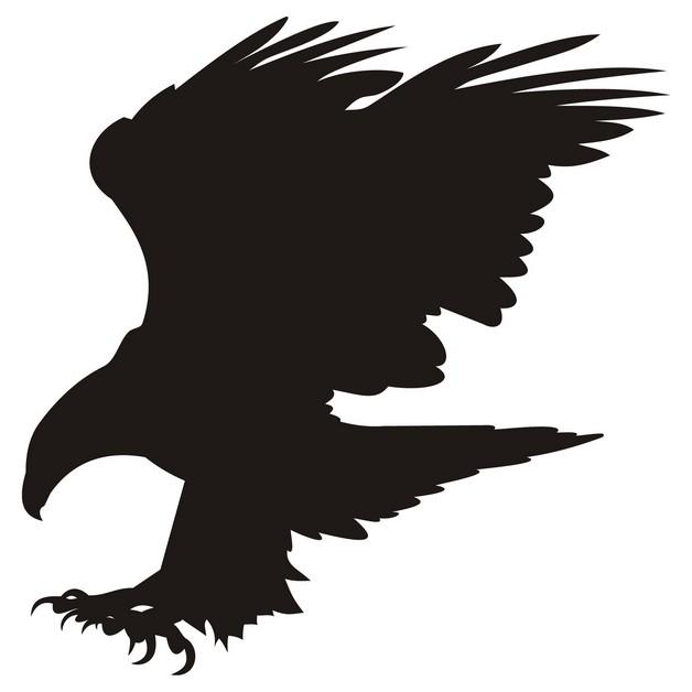 Eagle Eye Tattoo Design photo - 1