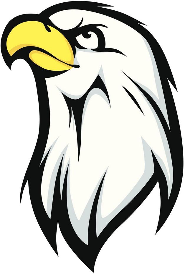 Eagle Proud Tattoo Design photo - 1