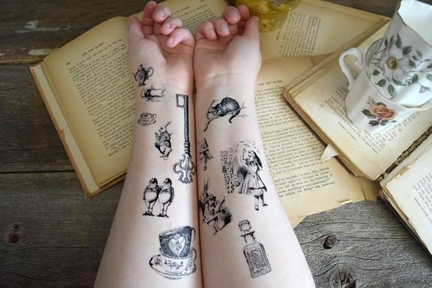 Fearless - Rabbit Tattoo photo - 1