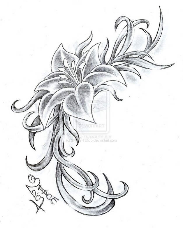 Lotus flower n koi fish tattoo on back of shoulder mightylinksfo Choice Image