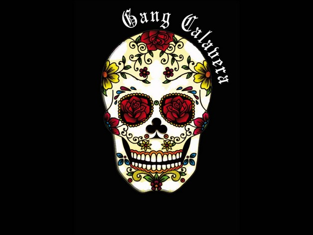 Mexican Gang Tattoo Design photo - 1