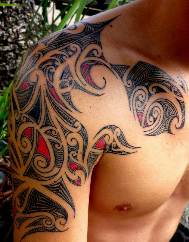 New Octopus Tattoo Style For Guys photo - 1