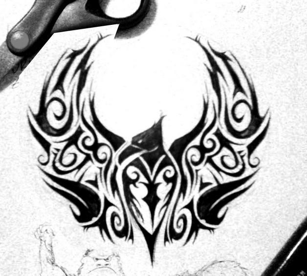 Rabbit Tattoo Stages photo - 1