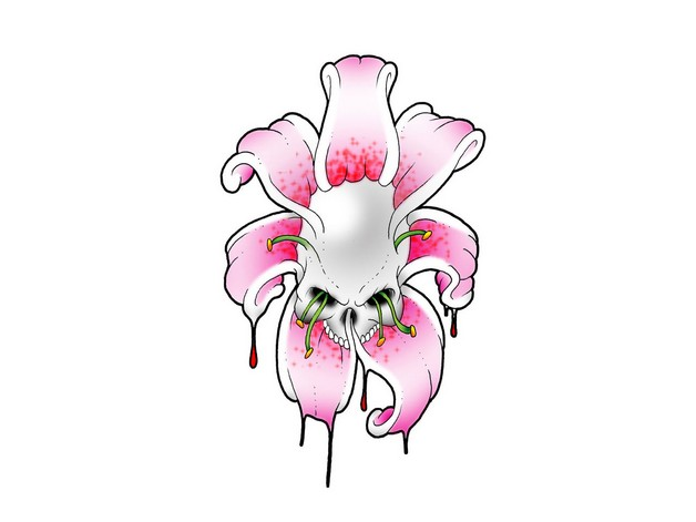 Symbol Of Rabbit Tattoo Idea photo - 1