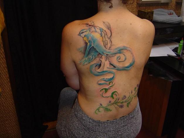 Thug Life Hand Tattoo Design photo - 1