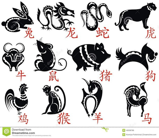 Try A New Chinese Zodiac Rabbit Tattoo Design photo - 1
