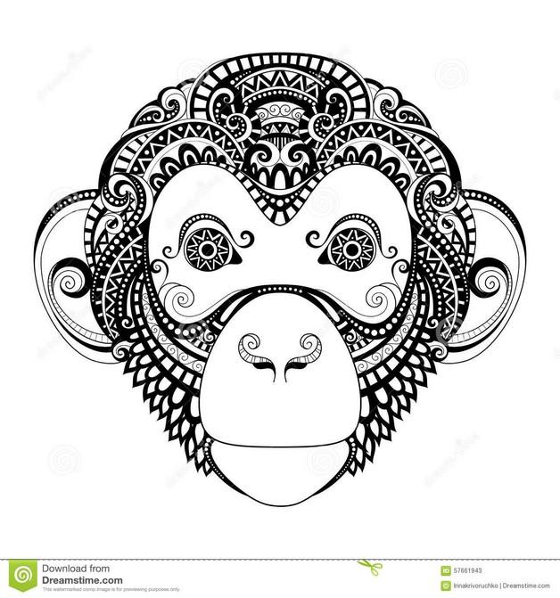 Yin Yang Tattoo Graphic photo - 1