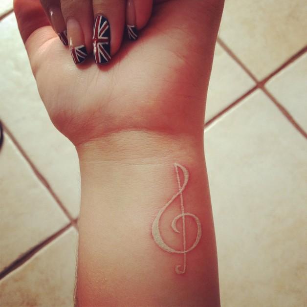 amazing 3d sunflower tattoo photo - 1
