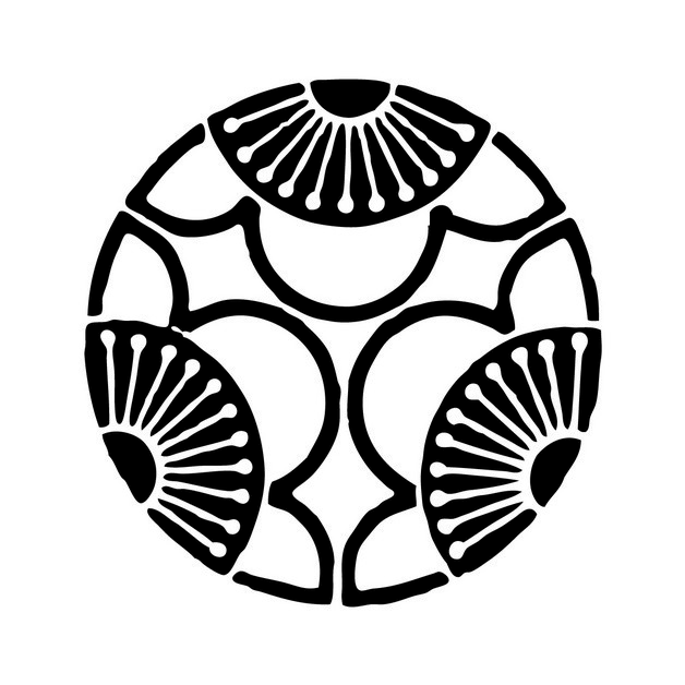 Circular Tribal Designs