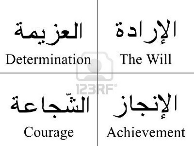 Arabic tattoo designs images for tatouage arabic tattoo designs within arabic words tattoo design with black ink all tattoos for buycottarizona Image collections