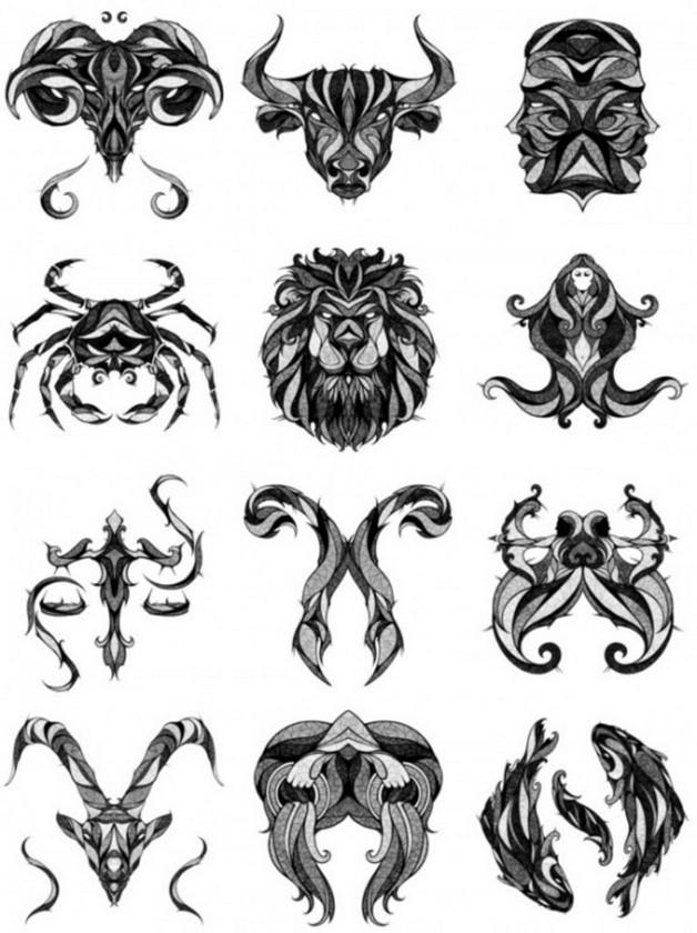 Sign tattoo designs - Sign Tattoo Designs 40