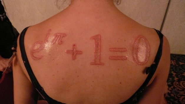 extreme 3d tattoo on shoulder photo - 1