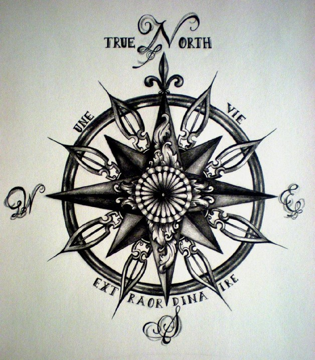 flames dreamcatcher and feather tattoos photo - 1