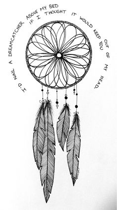 One more dream catcher tattoo stencil all tattoos for men one more dream catcher tattoo stencil photo 2 pronofoot35fo Choice Image