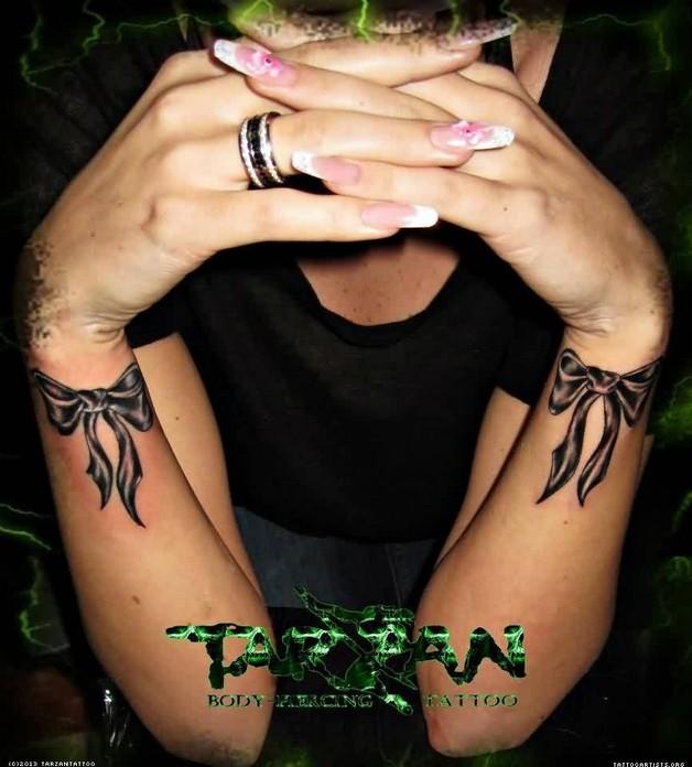 pink ribbon cheshire cat tattoos photo - 2