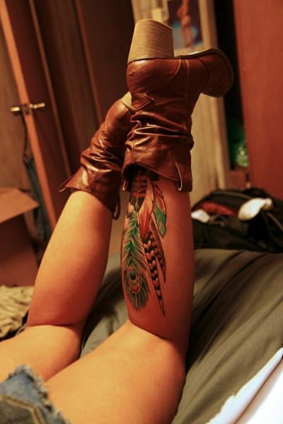 set of egyptian cat tattoo designs photo - 2