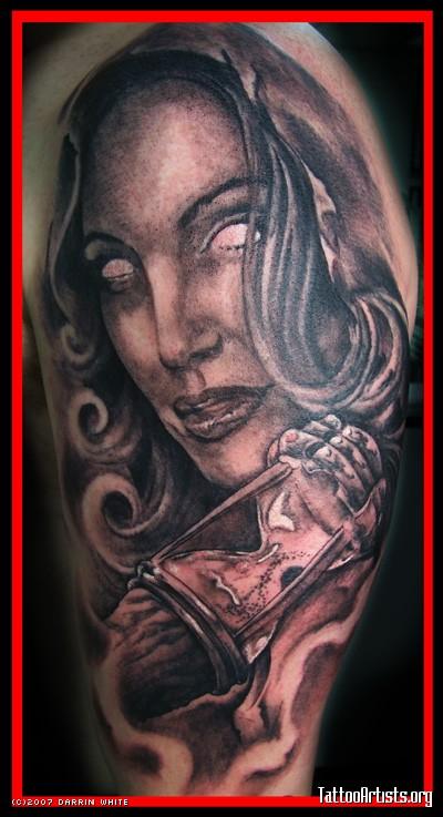 superb dream catcher tattoo image photo - 2