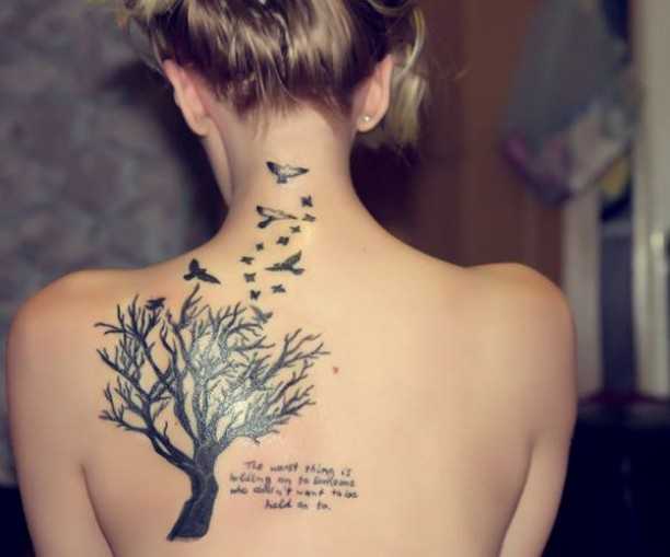 this dream catcher tattoo looking so lovely photo - 2