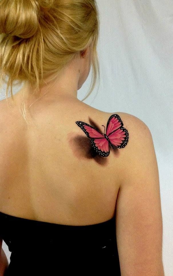 tiny stars friendship tattoo on hip for girls photo - 1
